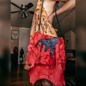 🎄SALE ITEM🎄Genuine Leather Bag